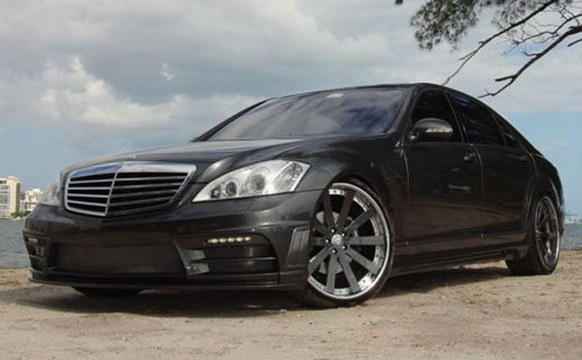 rides, cars, mercedes, benz, s550, wald, bison