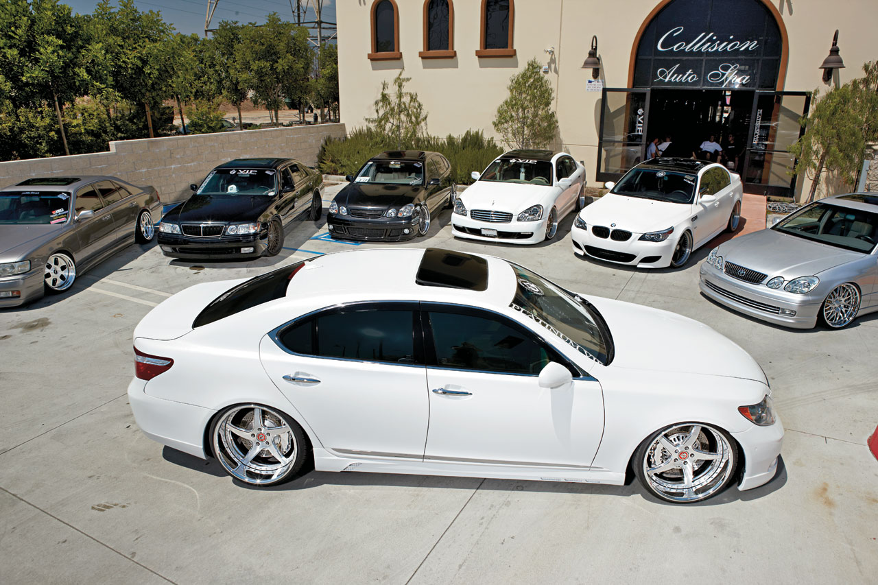 rides cars platinum vip