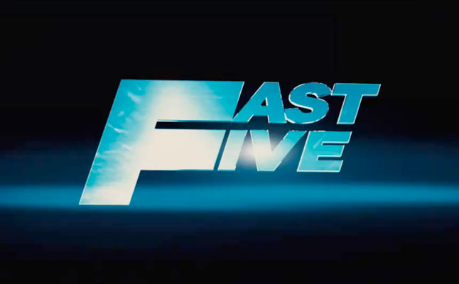 rides cars fast five