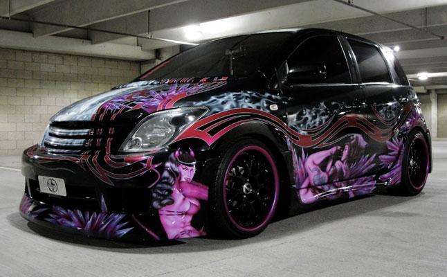rides cars scion xb arizona