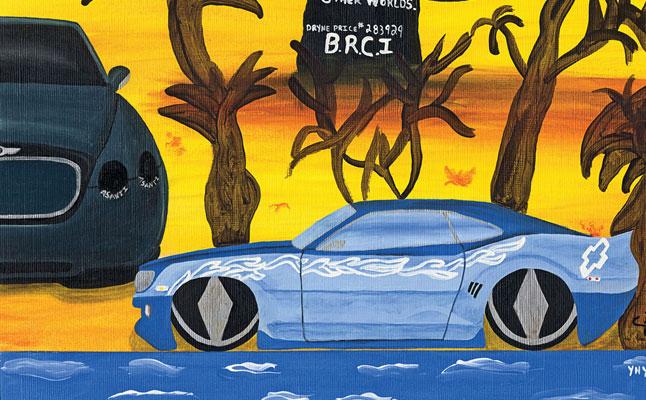 rides cars dryne price south carolina