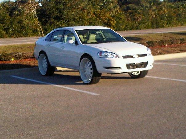 rides cars chevy chevrolet impala reader