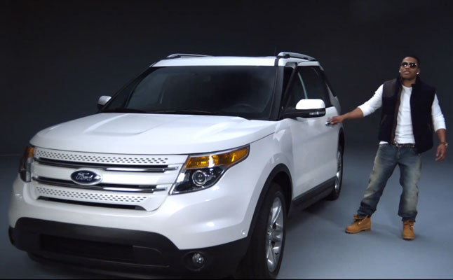 rides cars Ford-Explorer-Nelly