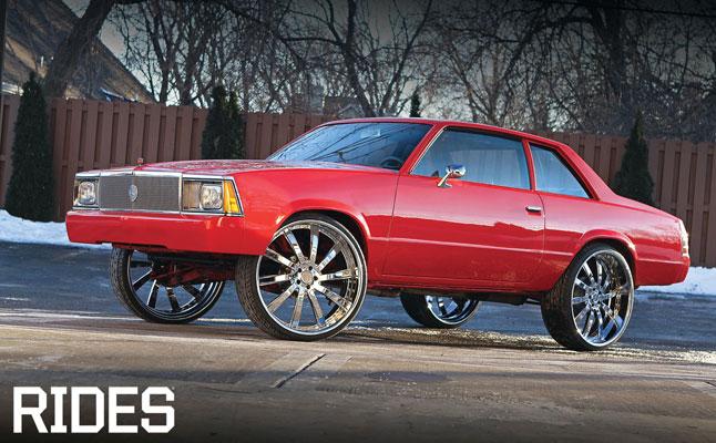 rides cars 1979 chevy impala chicago