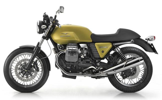rides cars bikes motorcycle moto guzzi v7 cafe classic
