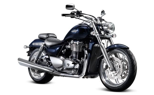 rides cars 2011 triumph thunderbird bikes motorcycles