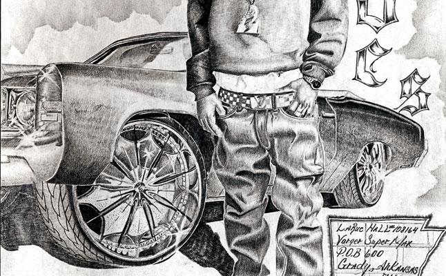 rides cars mr cix grady arkansas drawing art
