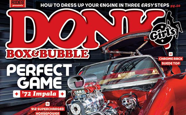 rides cars donk box band bubble six girls