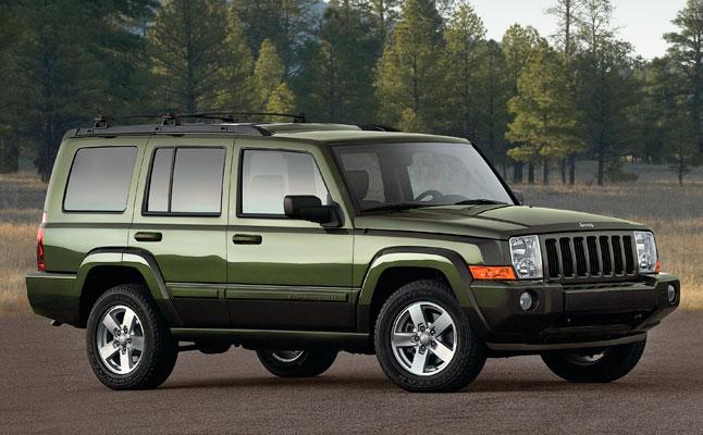 rides cars jeep-commander jay-z