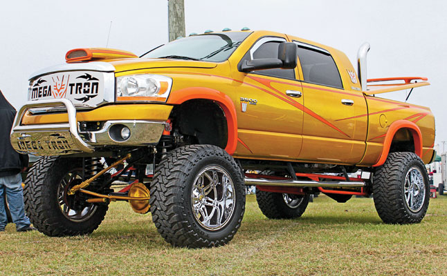 rides cars riding big car show orlando florida 2010