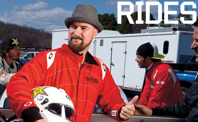 rides cars jim jonsin producer racing rebel rock
