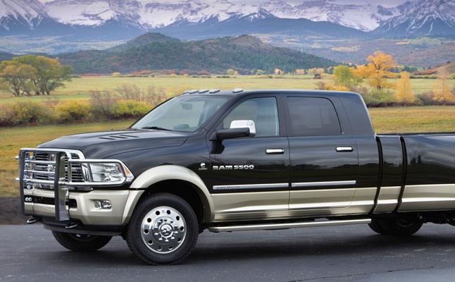 rides cars trucks dodge ram long-hauler concept