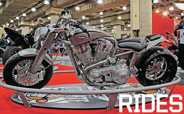 rides cars 2011 international motorcycle show new york ny nyc