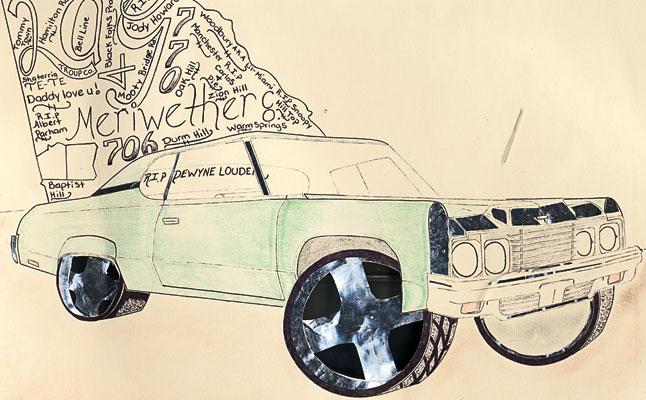 rides cars Arthur-Bussey_Waycross-GA