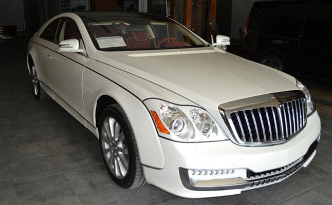 rides cars maybach 57 s coupe saudi arabia