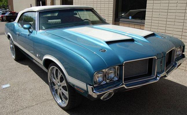 rides cars oldsmobile cutlass