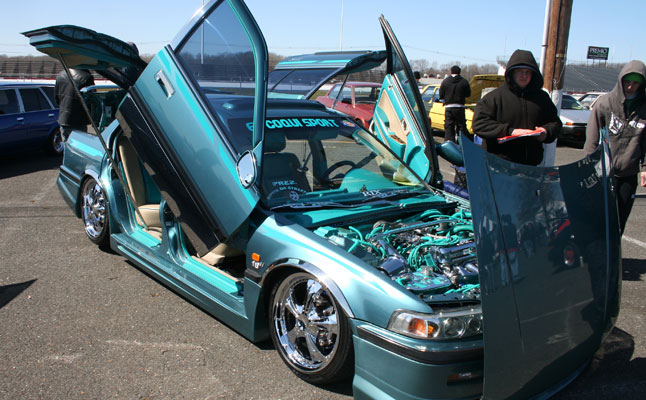 rides cars import survival series englishtown new jersey