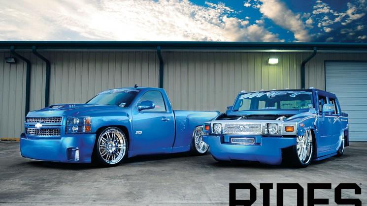 rides cars swift-texas-wallpaper chevrolet silverado hummer