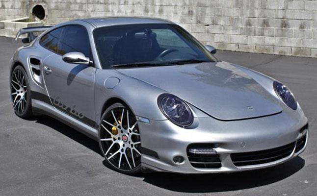 rides cars porsche 911 turbo cotd
