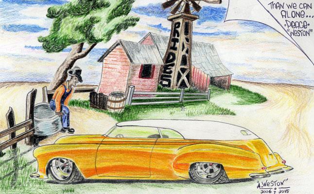 rides cars A.-Weston_Faribault,-MN minnesota