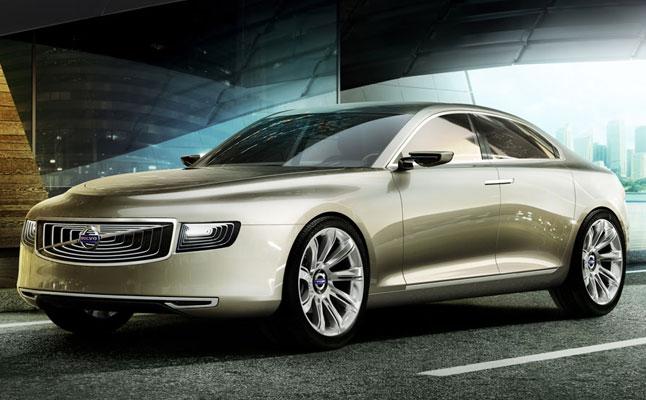 rides cars volvo concept universe china