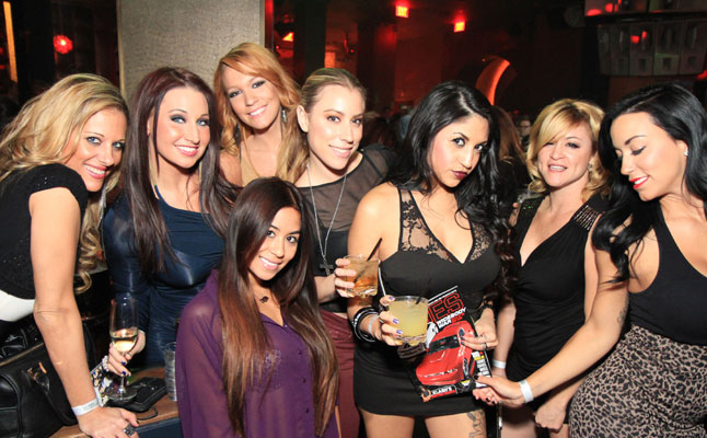 rides cars rides sema marquee girls party las vegas