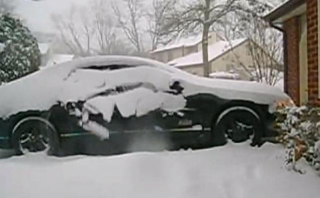 rides cars subwoofer-pontiac snow