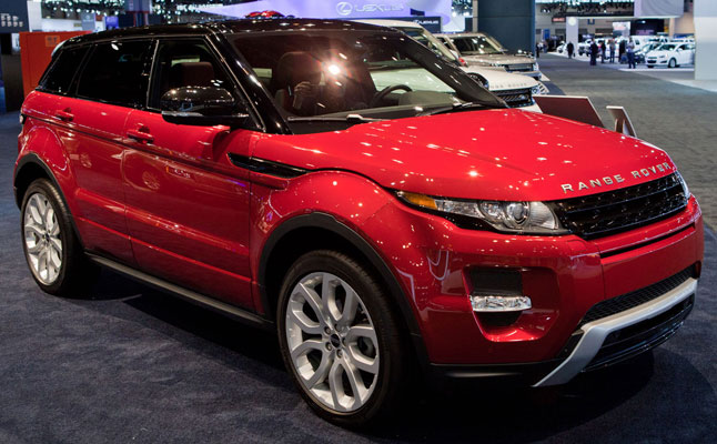 rides cars chicago chi-town windy city auto show 2012
