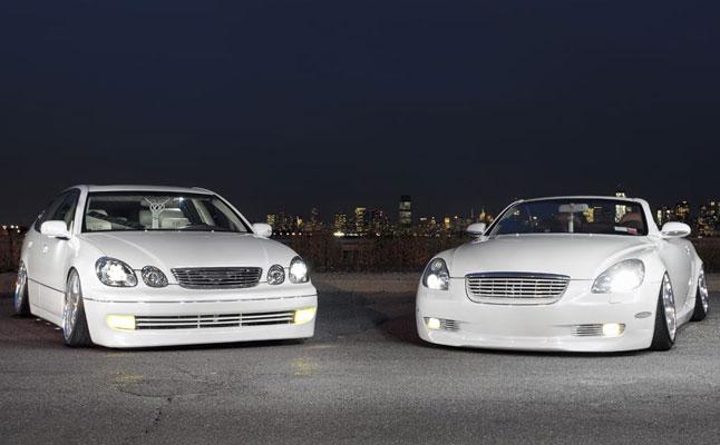 rides cars lexus gs400 gs sc430 sc liberty vip ty will
