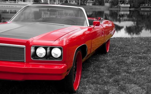 1975, Chevrolet, Chevy, Caprice, Custom, Rides