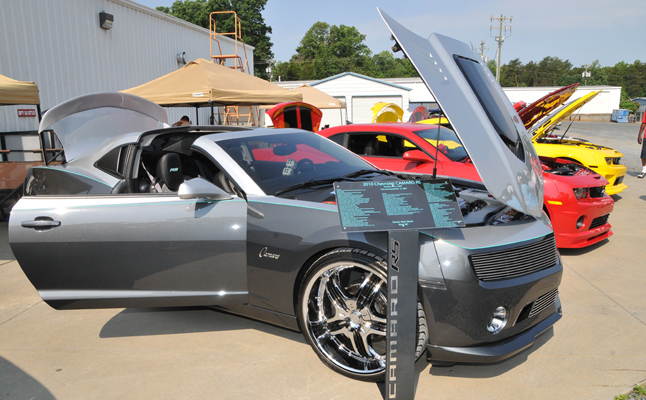 2013, Chevrolet, Chevy, Camaro, RS, Custom, Rides