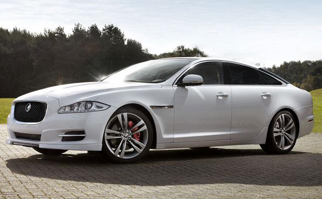 rides cars jaguar xj xjl supersport speed sport