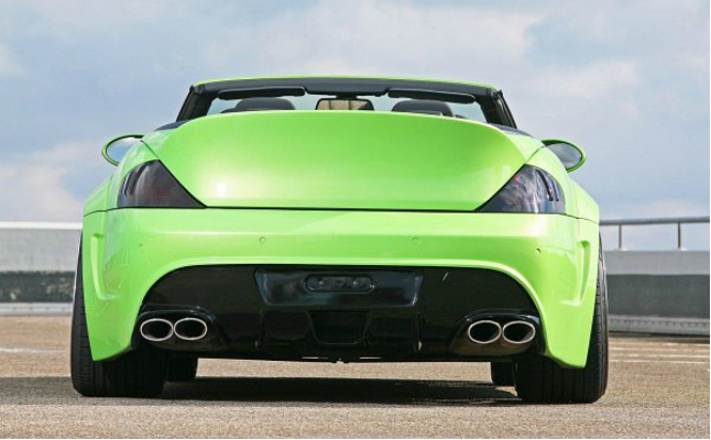 rides 2011 mr 600 gt bmw 6-series bimmer green souped-up sick modified car