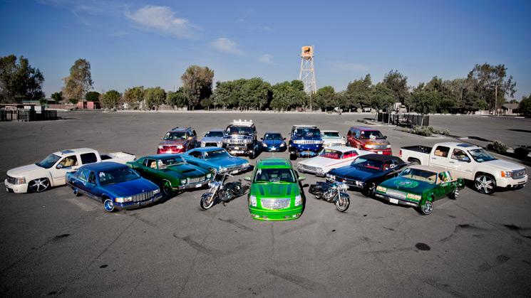 Rez Made, Car Club, Custom, Rides