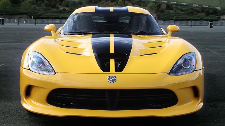 dodge srt viper 2013 rides magazine driven review test drive