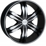 Starr Wheel Rebel