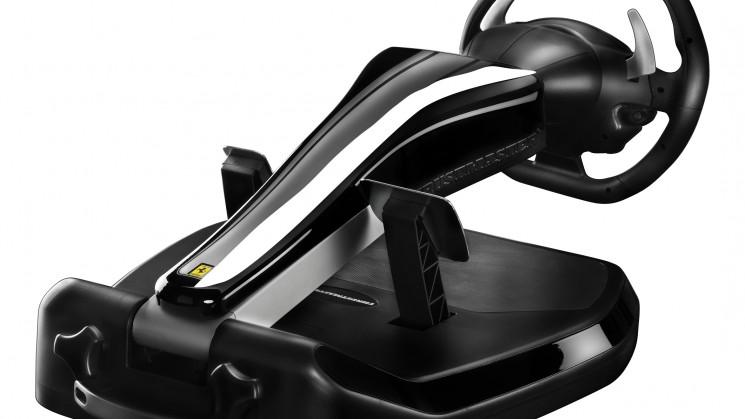 Ferrari, Vibration, GT, Cockpit, Xbox, RIDES, Review