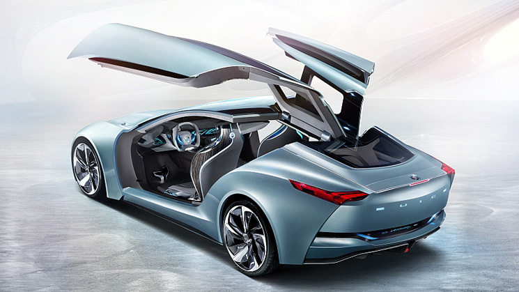 rides cars buick riviera 2013 concept shanghai gullwing