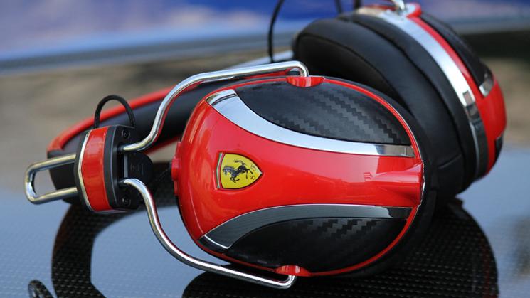 Ferrari Scuderia P200 by Logic3