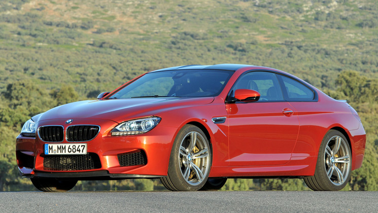 BMW, Rides, Driven, Test Drive, 2013, M6, Coupe