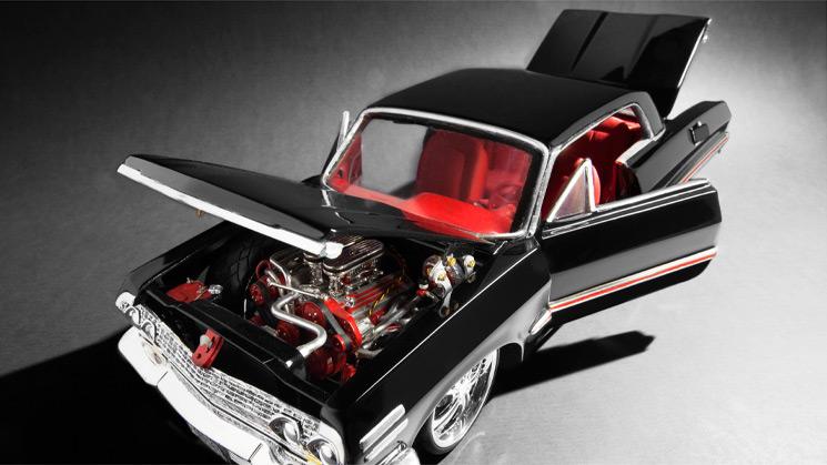 Rides, Models, Model Cars, Custom