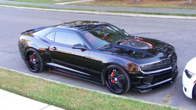 2010 chevrolet camaro 2ss rs rides magazine. Black Bedroom Furniture Sets. Home Design Ideas