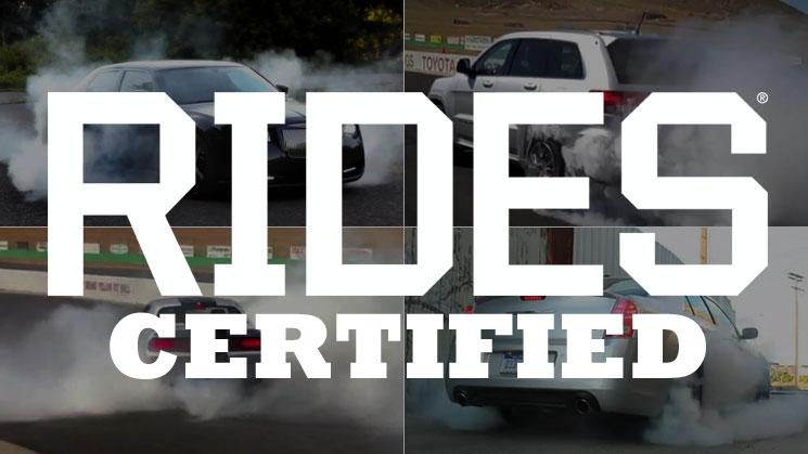 rides srt burnout tire rubber donuts charger challenger srt8 300 grand cherokee dodge jeep chrysler