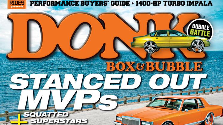 rides donk box bubble fall 2013 9