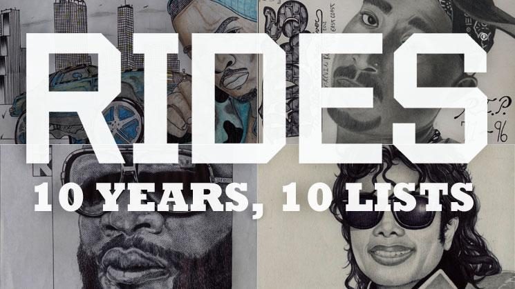 rides 10 best celebrity art artwork