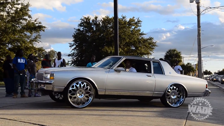 box chevy whipsbywade whips by wade florida classic
