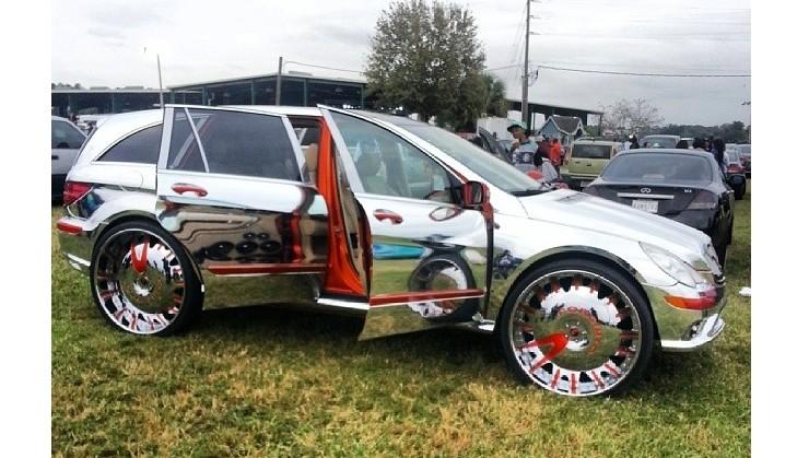 Orlando Rides Magazine - Car show orlando fl