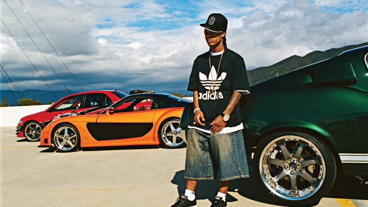 lil bow wow fast and furious tokyo drift rides magazine