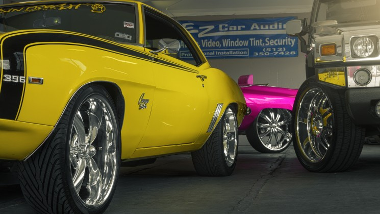 how we roll austin texas ricin fresh car club rides magazine chevy chevrolet