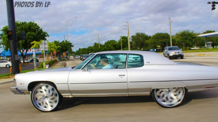 Donk For Sale Craigslist - Best Car News 2019-2020 by